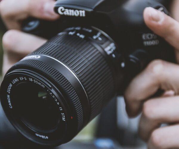Podstawy Fotografii Cyfrowej – wideo