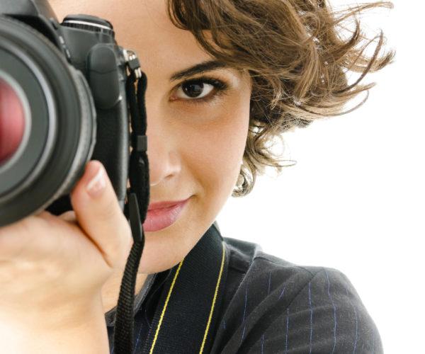 Kurs fotografii cyfrowej od podstaw – 9 lekcji
