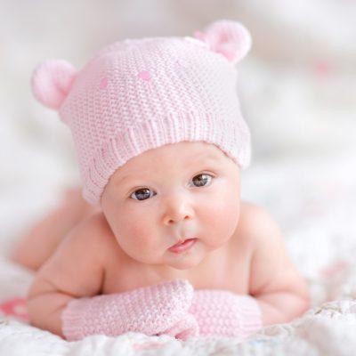 Kurs fotografii dziecięcej i niemowlęcej